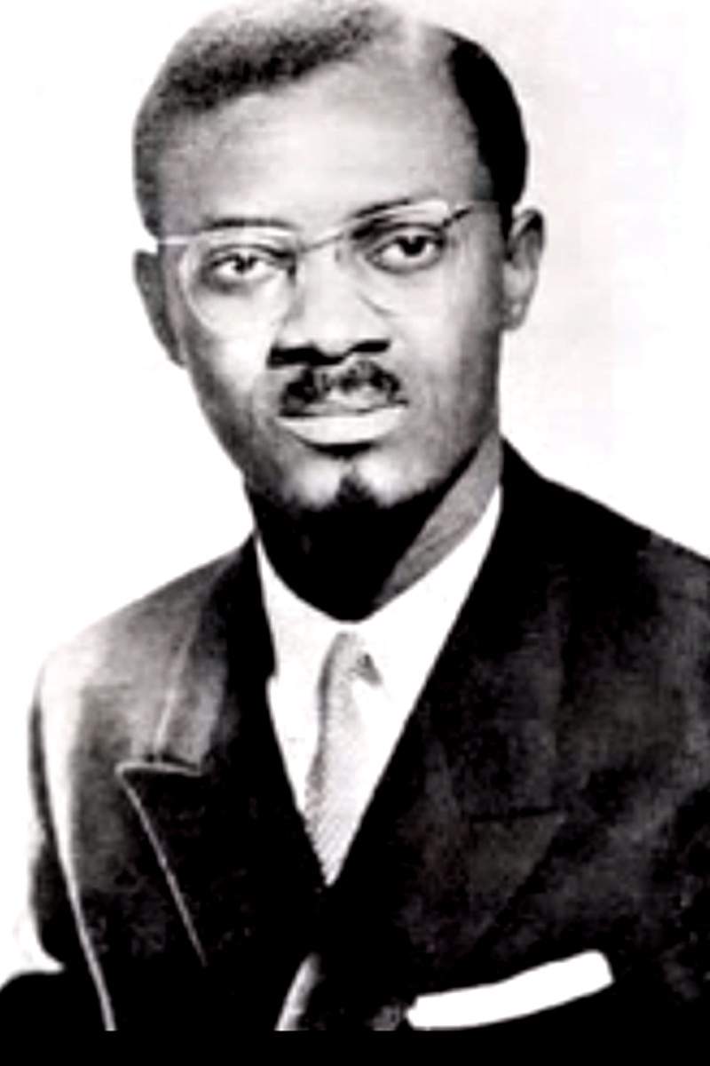 Lumumba Patrice